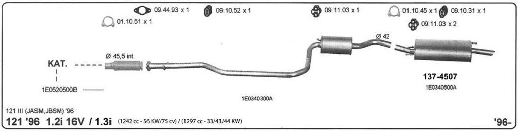 Katalog Lancia