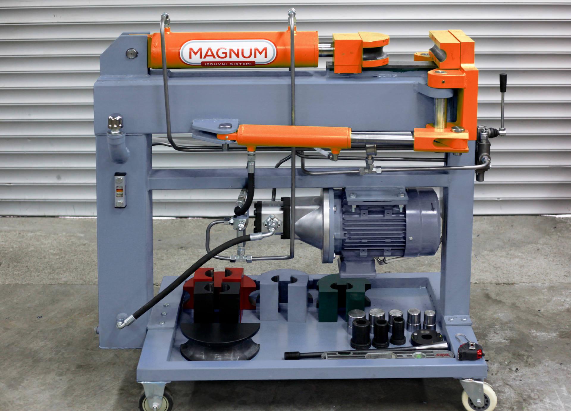 Magnum-auspuh-PBM60-masina-za-savijanje-cevi